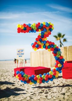 sculptures, poni, outdoor birthday, balloons party ideas, birthday parties
