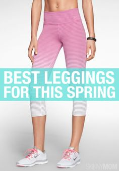 You are going to LOVE these leggings!!!