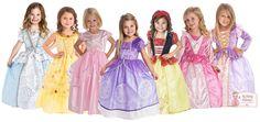 Ultimate Tea Party Princess Dress Set - My Fancy Princess  #princess #party #teaparty