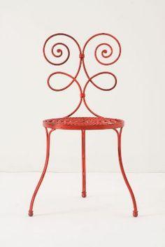 adorable chair!