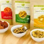 Raw Veggie Chip Sampler
