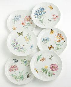 Lenox Butterfly Meadow Dinnerware
