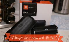The JLB Flip2 makes