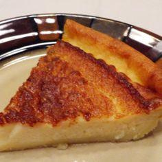 Magic Crust Custard Pie Recipe 3   Just A Pinch Recipes