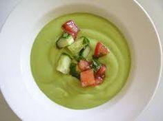 avocadosoup, avocado soup, hearti soup