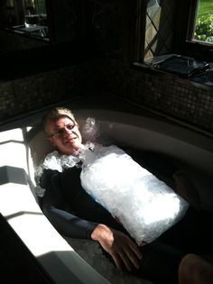 CT in action  - Click through and scroll to Cold Thermogenesis Easy Start Guide