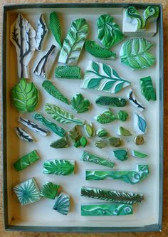 plant stamps see pinner: Hanne Carlsen's boards on making rubber stamps -  very through !
