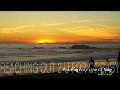 To the Beach Anytime!  Reaching Out 2 U by Ottmar Liebert for CT Baby