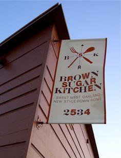 Brown Sugar Kitchen – Oakland