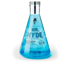 Eduardo del Fraile - Dr. Jekyll & Mr. Hyde Gin & Tonic Special Edition