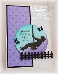 Bridget's Paper Blessings: SNSS August Release Mini Hop Day 4