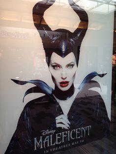 Angelina everywhere