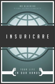 Pixar Establishments:  Insuricare