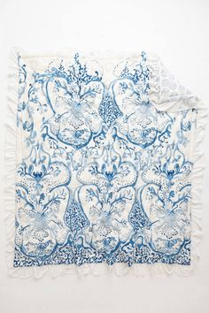 Tindari Quilt - anthropologie.com