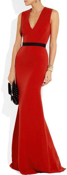 VB dress.