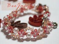Crystal Bracelet #8