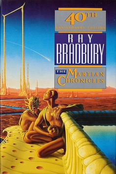 The Martian Chronicles (1990)