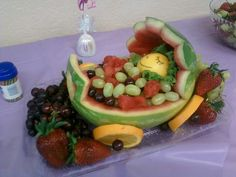 baby shower fruit salad favorite recipes pinterest