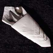decor, folding napkins, pocket, cloth napkin folding, tabl, fold napkin, diamond, the holiday, cloth napkins