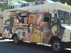 Top Food Trucks in Denver
