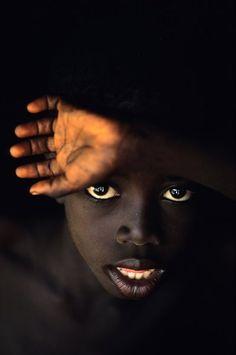 Guinea Bissau #portr