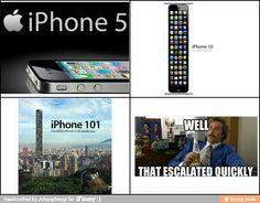 IPhone!