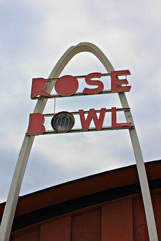 Rose Bowl........Tulsa, Oklahoma
