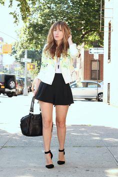 Summer Short Suit