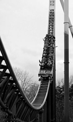 rollers, white photographi, black n white, black white photography love, black & white, roller coasters, black&white photography, ray ban sunglasses, vintage style
