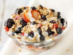 Healthy Snack Recipes food