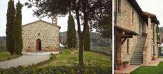 Villa San Crispolto - Italy Historic lovingly restored 13th Century villa situated between Tuscany and Umbria www.romanticitalianweddings.com