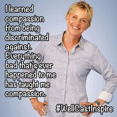 gay quotes by ellen degeneres