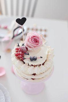 Cake by Fräulein Klein