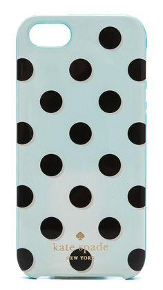 Polka dots - I love polka dots