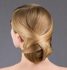 Lindos Peinados de Novias Recogidos