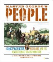 The people of Mount Vernon each have compelling stories to tell. These are fascinating portraits of cooks, overseers, valets, farm hands, and more- essential people nearly lost in the shadows of the past- interwoven with an extraordinary examination of the conscience of the Father of Our Country