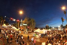 First Friday Las Vegas is a monthly celebration of culture, art, music and community in Las Vegas.