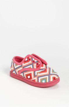 TOMS 'Cordones - Tiny' Slip-On (Baby, Walker & Toddler) available at Nordstrom