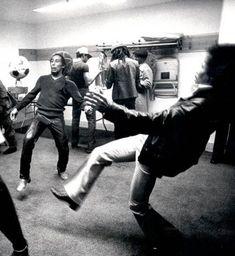 Bob Marley + Jimi Hendrixmm30