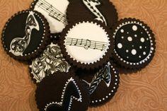 Music #cookies