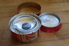 Penny Stove 2.0 - Standard Tecate Cans