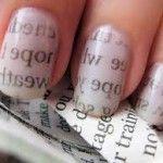 Cool nail art!!