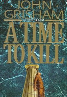 A time to kill by John Grisham.  Click the cover image to check out or request the bestsellers kindle.