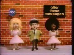 Saturday Morning Cartoons- 80's/90's kids!
