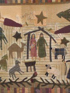 quilt patterns, winter pattern, quilt shop, nativ quilt