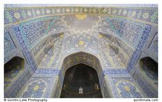 Imam Mosque, Isfahan. Photo: Quintin Lake