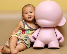 My Munny and Me