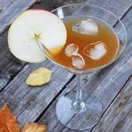 Cider & Bourbon