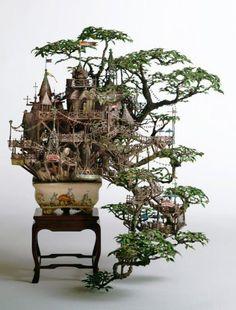 Bonsi Tree House