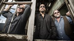 The Pixies new album, Indie Cindy, comes out April 29.